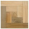 "EliteTile Cobi 12.5"" x 12.5"" Ceramic Field Tile in Nogal"