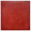 "EliteTile Symbals 14.125"" x 14.125"" Porcelain Field Tile in Flama"