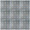 "EliteTile Royalty Millbasin 17.75"" x 17.75"" Ceramic Field Tile in Multi"