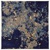 """EliteTile Romana 7.75"""" x 7.75"""" Ceramic Field Tile in Azul"""