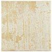 """EliteTile Romana 7.75"""" x 7.75"""" Ceramic Field Tile in Blanco"""