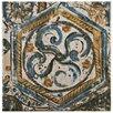 "EliteTile Romana 7.75"" x 7.75"" Ceramic Field Tile in Iris"