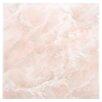 """EliteTile Alpha 11.75"""" x 11.75"""" Ceramic Field Tile in Rosa"""