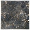 "EliteTile Playa 12.5"" x 12.5"" Ceramic Floor and Wall Tile in Gray"