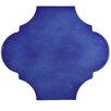 "EliteTile Marr 10.38"" x 11.38"" Porcelain Field Tile in Nostrum Provenzal Messina"