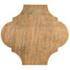 "EliteTile Mezcla 10.38"" x 11.38"" Porcelain Field Tile in Provenzal Sand"