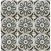 "EliteTile Diego 7.75"" x 7.75"" Ceramic Field Tile"