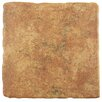 "EliteTile Diego 7.75"" x 7.75"" Ceramic Field Tile in Marron"
