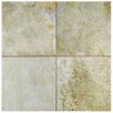 "EliteTile Royalty 17.75"" x 17.75"" Ceramic Field Tile in Bowery"
