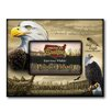 American Expedition Bald Eagle Canvas Picture Frame