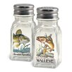 American Expedition Walleye Salt and Pepper Shaker