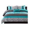 Mi Zone Chloe Comforter Set