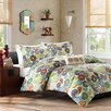 Mi Zone Tamil 3 Piece Duvet Cover Set