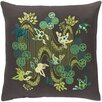 emma at home by Emma Gardner Kismet Chinese River Pillow Cover