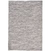 Liora Manne Java Hand-Woven Gray Indoor/Outdoor Area Rug