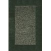 Liora Manne Madrid Charcoal Border Area Rug
