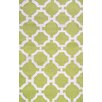 Liora Manne Assisi Lime Tile Indoor/Outdoor Area Rug