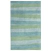 Liora Manne Piazza Hand-Tufted blue Area Rug