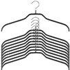 Mawa Silhouette Non-Slip Hanger (Set of 10)