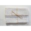 Couleur Nature Vintage Linen Napkins (Set of 2)