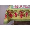 Couleur Nature Grapevines Tablecloth