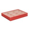 WOLF Stackables Large Deep Tray