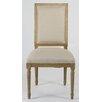 Zentique Inc. Louis Side Chair
