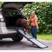 "Pet Gear Carpeted 66"" Pet Ramp"