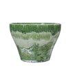 Griffith Creek Designs Round Pot Planter