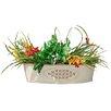 Griffith Creek Designs Barrington Oval Pot Planter
