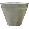 Nile Fiber Clay Pot Planter - Size: 10.24 inch High x 11.81 inch Wide x 11.81 inch Deep - Griffith Creek Designs Planters