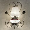 Kolarz Tiziana 1 Light Wall Sconce