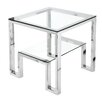 Pangea Home Laurence End Table