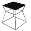 Pangea Home Prism End Table
