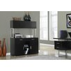 Monarch Specialties Inc. 2 Door Credenza