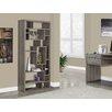 "Monarch Specialties Inc. Reclaimed-Look 72"" Standard Bookcase"