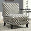 Monarch Specialties Inc. Circular Slipper Chair