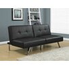 Monarch Specialties Inc. Futon Chair