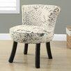 Monarch Specialties Inc. Kids Jevenile Chair