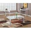 Monarch Specialties Inc. Coffee Table Set