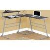 Monarch Specialties Inc. Corner Computer Desk