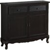 Monarch Specialties Inc. 2 Drawer Chest