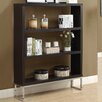 "Monarch Specialties Inc. Monarch 60"" Standard Bookcase"
