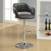 Monarch Specialties Inc. Adjustable Height Swivel Bar Stool