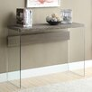 Monarch Specialties Inc. Rielly Console Table
