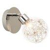 Brilliant LED-Wandspot Joya