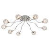 Brilliant 9 Light Ceiling Light