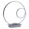 Brilliant LED-Tischleuchte Silva