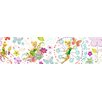 Disney Tinkerbell Fairytale Garden Border 5m L x 15.9cm W Border Wallpaper