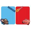 Disney Cars 2 Piece Framed Graphic Art Set